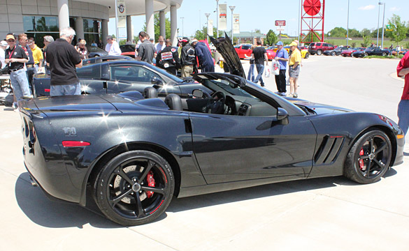 GM Releases Pricing for 2012 Corvettes