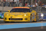 C6.R Corvette at Le Mans
