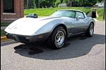 Corvette Auction Preview: Mecum at St. Paul