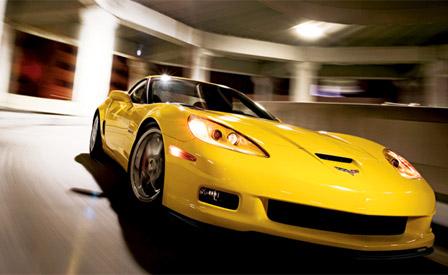 2010 Corvette Z06