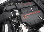 2009 Corvette LS3 V8