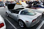[PICS] Corvettes at Tampa Bay's Cars and Coffee