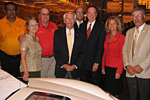 Governor Signs Bill Naming Corvette Official Sport Car for the State of Kentucky
