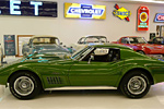 1972 Corvette ZR1 – The Rarest of all Small-Block Chevys