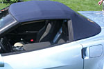 More 2012 Carlisle Blue Corvette Photos from Bloomington Gold