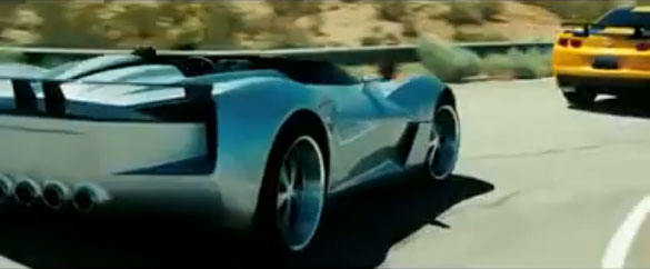 [VIDEO] The Autobots of Transformers 3
