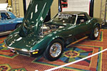 1971 Corvette ZR2 (with 8,900 miles)