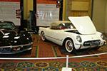 1955 Corvette – First V8 (VIN 002)