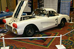 1960 Lemans Racer (The Briggs Cunningham Car)