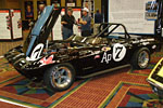 1967 DeLorenzo L88 Racer (The first L88)