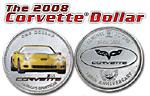 Corvette Coins