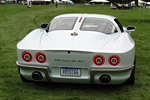 C6 Corvette-Based Rossi SixtySix Makes Jump from Vaporware to Real World