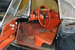 Barn Fresh 1957 Corvette at Bloomington Gold