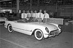 Happy Birthday Corvette: America's Favorite Sports Car Turns 65 Today