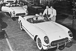 Happy Birthday Corvette: Iconic American Sports Car Turns 64 Today
