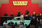 Mecum's Bloomington Gold Auction