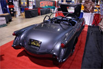 Ultimate custom ZR1 Powered 1954 Corvette Roadster