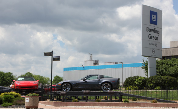 June 2011 Corvette Sales