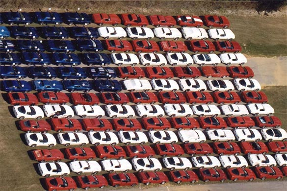 Happy 4th of July from CorvetteBlogger.com