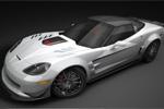 Hennessey's 705hp Corvette ZR1 Z700