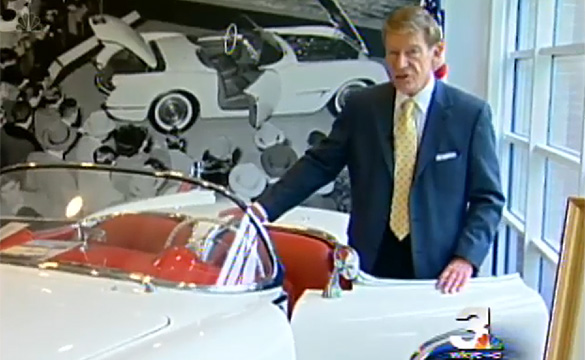 Company That Made First Corvette Bodies Profiled