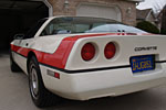 Corvettes on eBay: The A-Team's 1984 Corvette