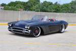 1962 Custom Corvette Named Street Machine of the Year