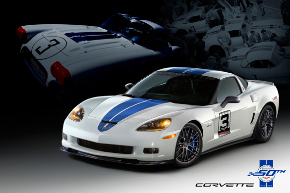 Corvette Museum to Showcase Racing's Past and Future During Anniversary Celebration