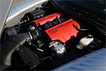 Genaddi Corvette Z06 LSR Roadster Prototype