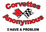 Corvettes Anonymous...I Have A Problem