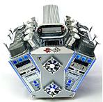 V8 Computer Case Mod