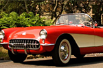 Corvette - A Top 10 All-American Invention