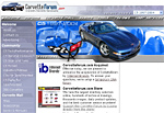 The Corvette Forum