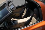2007 Corvette Interior