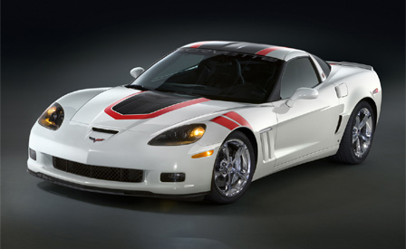 Corvette Museum to Raffle One-of-a-Kind 2010 Grand Sport at 15th Anniversary Celebration
