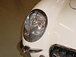1954 Style Corvette