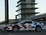 Corvette Z06 Allstate 400 Pace Car