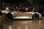 Specter Werks C6 Corvette GTR