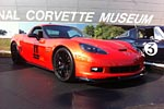 Rick Hendrick's New Corvettes