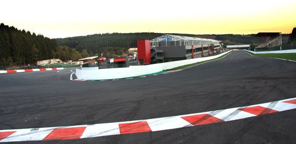 GT1 World 2010: Spa countdown begins!