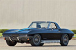 1967 Corvette - 1st RPO L88 Built
