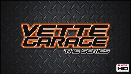 New Corvette Web Series Preview: Vette Garage
