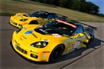 Introducing the new Corvette ZR1 GT2 C6.R