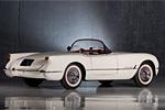 1953 Corvette Roadster #199