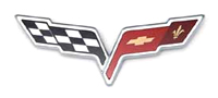 C6 Corvette Accessories