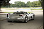 Transformer's Corvette Stingray Concept