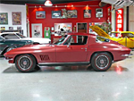 1967 Corvette with 427 ci 400 hp and A/C