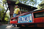 The VoltVette: 1987 Electric Powered Corvette