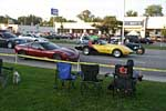 [PICS] The Corvettes of the Woodward Dream Cruise