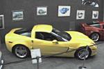 2007 Z06 Corvette at NCM